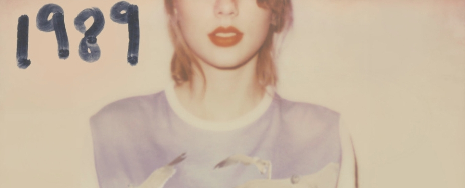 Taylor Swift – 1989 – Review
