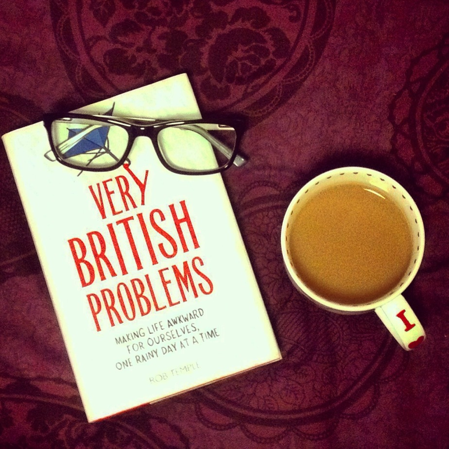 Book Review – Very British Problems – Rob Temple