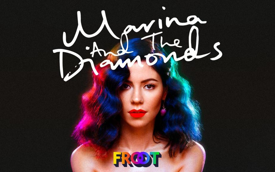 Marina and the Diamonds – Froot – Review