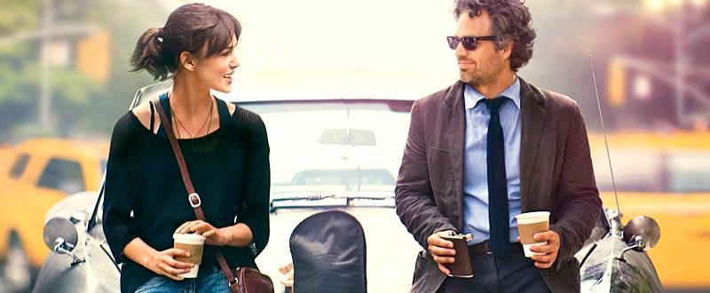 Film & Soundtrack Review – BeginAgain