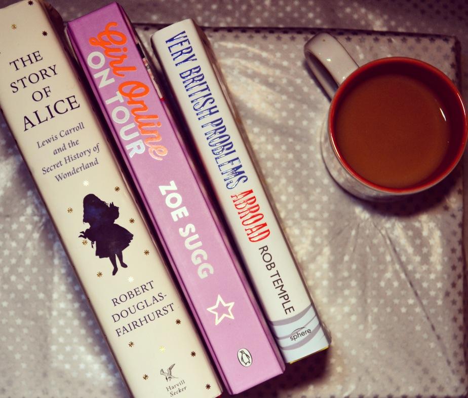 Book Haul (PartOne)