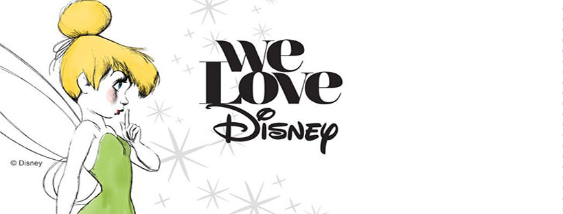 We Love Disney – Review – Various Artists