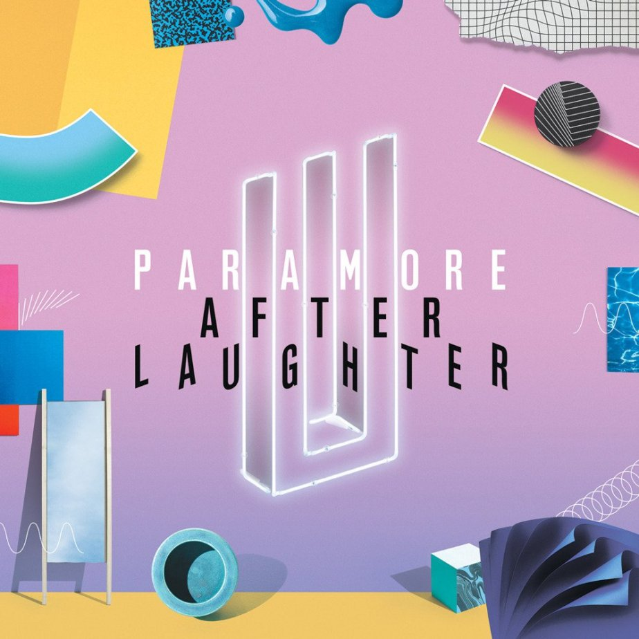 Paramore – AfterLaughter