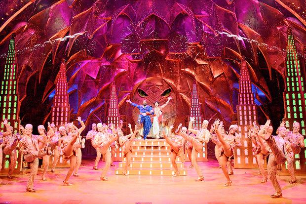 Aladdin 1