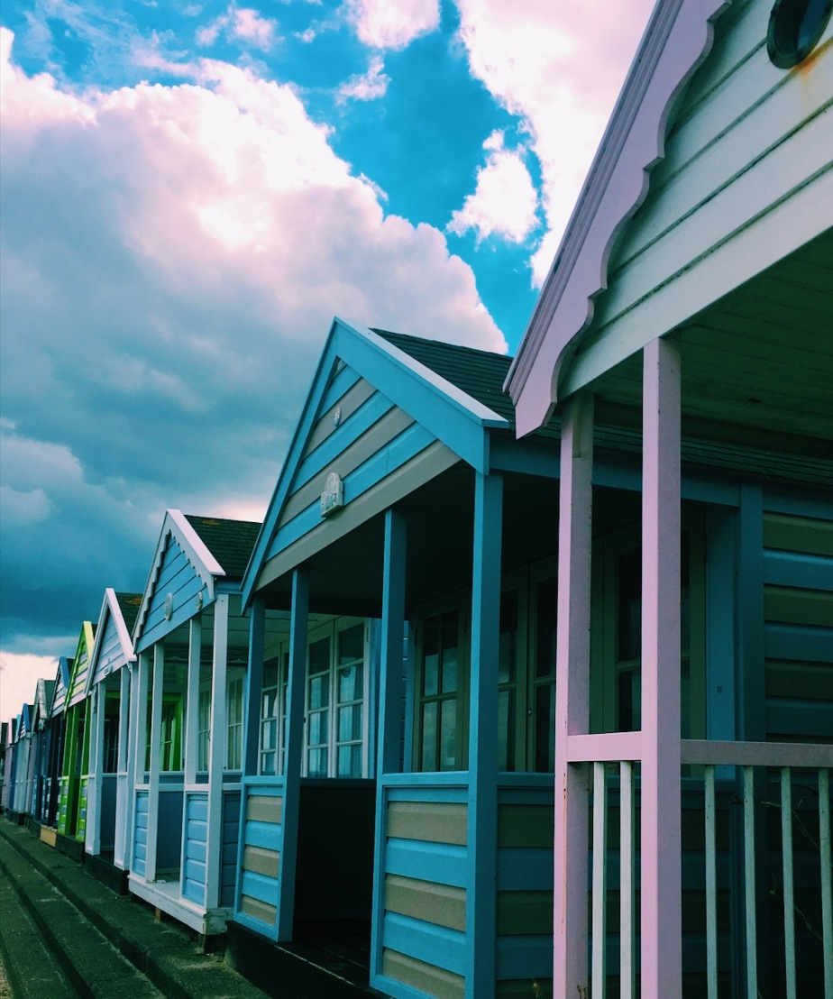 Photoset: Exploring Southwold