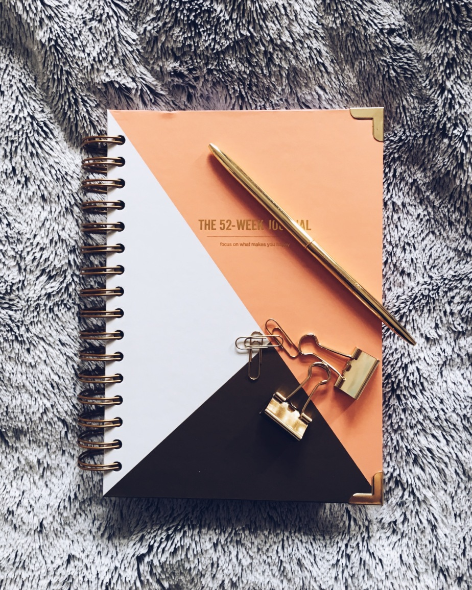 The Happiness Planner – Review–
