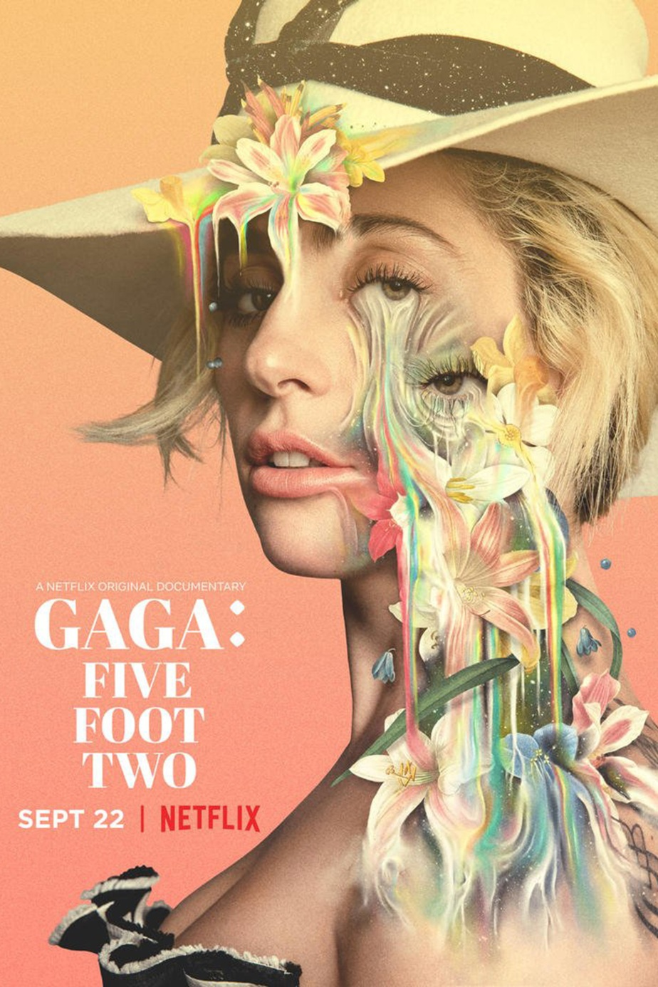 Lady Gaga – Five Foot Two