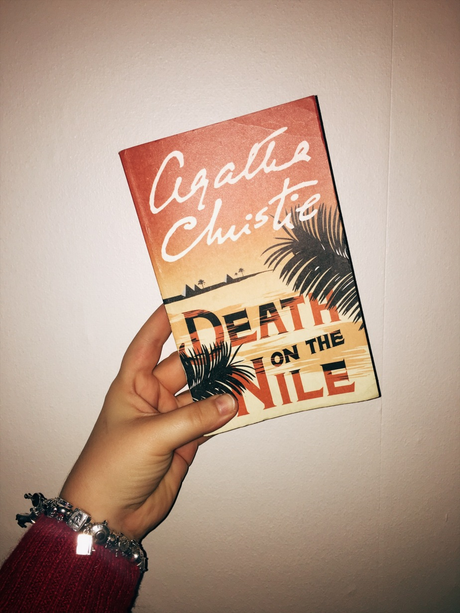 Death on the Nile – Agatha Christie – Review