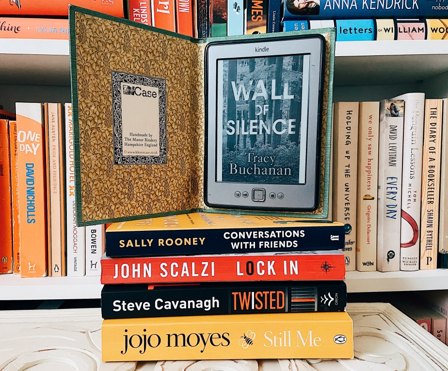Book Haul – March 2020